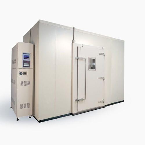 Kühlungs-Prüfkammer