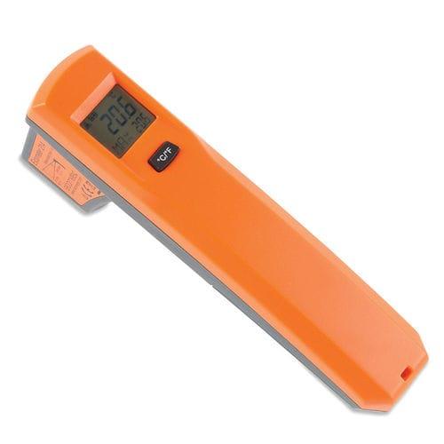 Infrarot-Thermometer / digital / Handgerät / kontaktlos