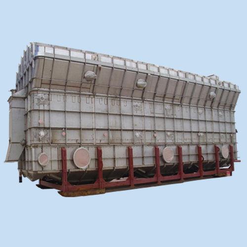 Wirbelschichttrockner - Shandong Tianli Energy Co.,Ltd.