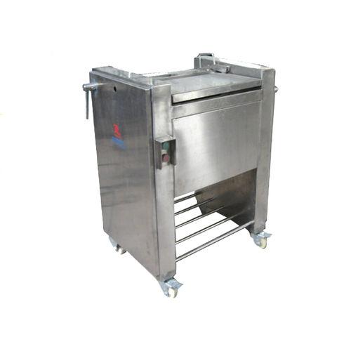automatische Fischenthäutungsmaschine