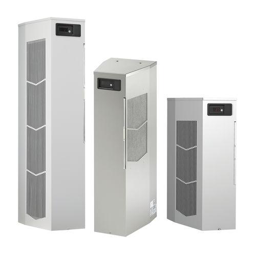 Luftkühler