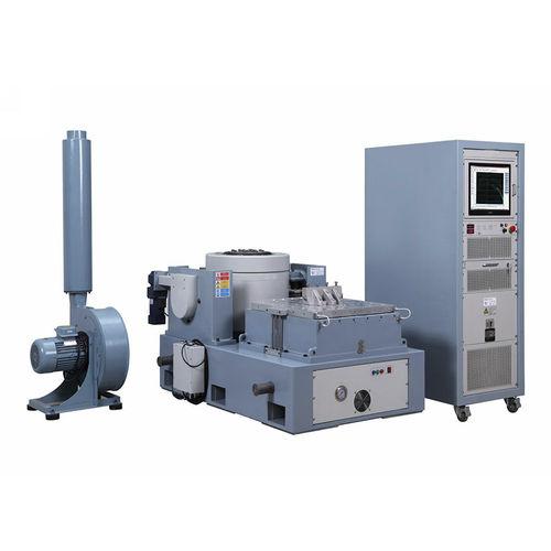 Testsystem für mechanische Vibrationen - Guangdong Bell Experiment Equipment Co., Ltd
