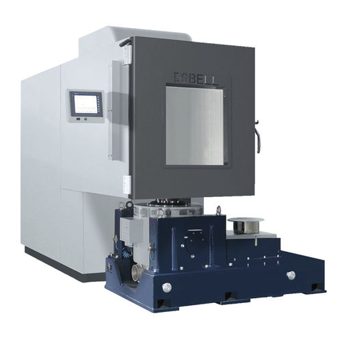 Prüfkammer / Feuchtigkeit und Temperatur - Guangdong Bell Experiment Equipment Co., Ltd