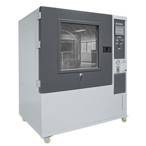 Umweltprüfkammer - Guangdong Bell Experiment Equipment Co., Ltd