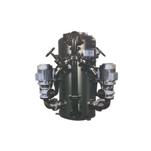 Pumpwerk für Abwasser