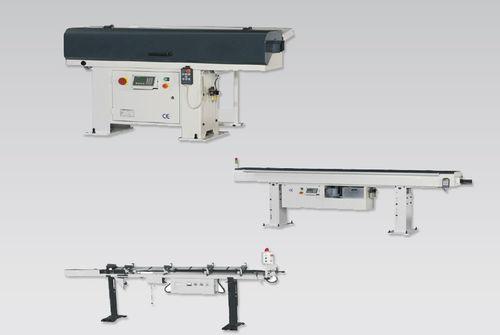 Stangenlader für CNC-Drehmaschinen - Ningbo gongtie smart technology co., ltd.