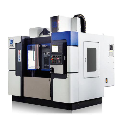 CNC-Bearbeitungszentrum / 3-Achs - Ningbo gongtie smart technology co., ltd.