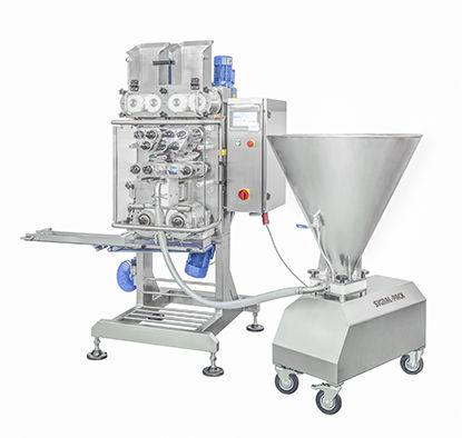 Maschine für gefüllte Nudeln