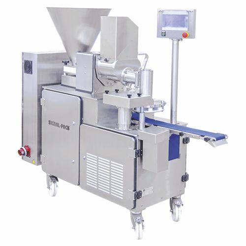 Umformmaschine für die Lebensmittelindustrie