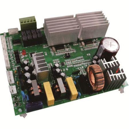 AC-Motorcontroller - Shenzhen Casic Motor System Co., Ltd.