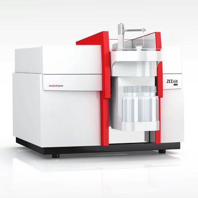 Atomabsorptionsspektrometer / Prozess / automatisiert