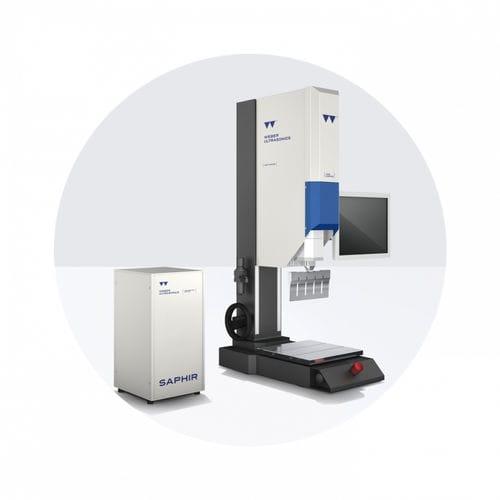Ultraschall-Schweißgenerator