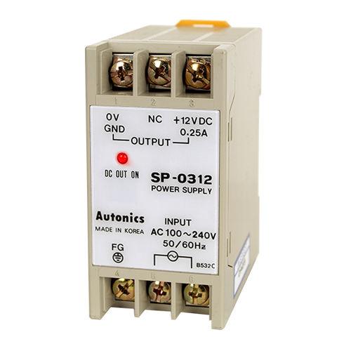Schaltnetzteil-Stromversorgung / AC/DC / Hochleistung / kompakt