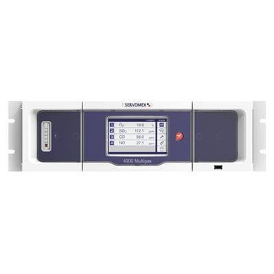 Sauerstoffanalysator / Kohlendioxid / Rauchgas / Kohlenstoffmonoxid