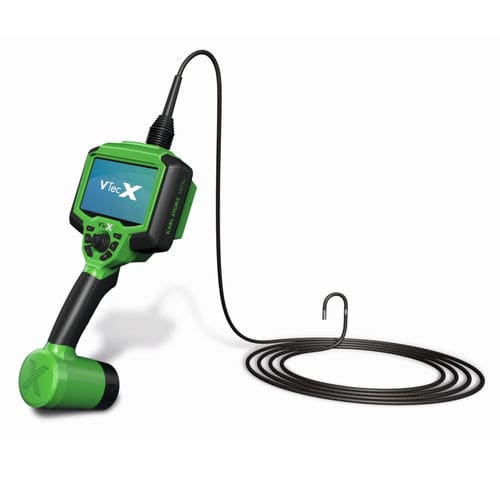 flexibles Videoendoskop - KARL STORZ NDTec GmbH
