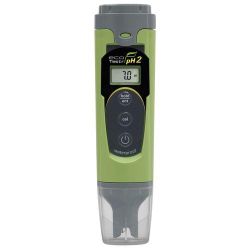 Tester / pH Redox / Batterie / wasserdicht