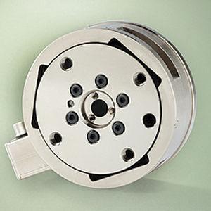 Wägezelle mit Drehmomentmessung / Pancake Typ / Aluminium / Präzision