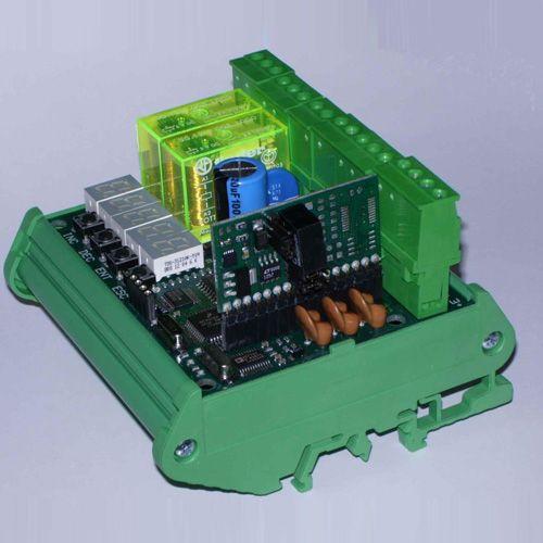 analoger Gewichttransmitter