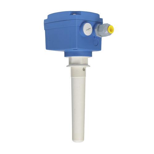 kapazitiver Füllstandssensor - UWT GmbH Level Control