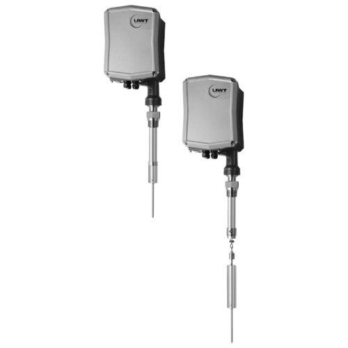 Schüttgut-Füllstandsmesser - UWT GmbH Level Control