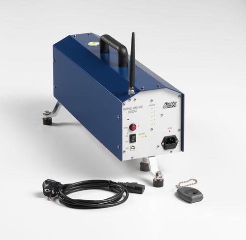 Trittschall-Geräuschgenerator