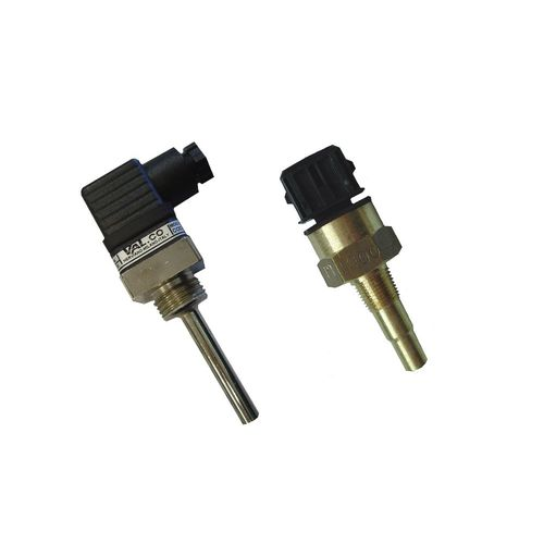 Pt100-Temperaturfühler / Pt1000 / NTC / PTC