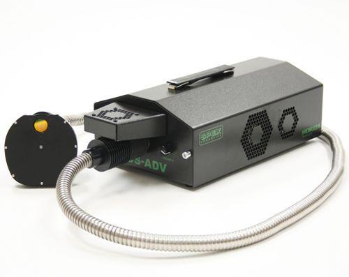 Lampen-Lichtquelle / UV / kompakt / für Forensik