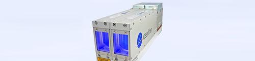 kontinuierliche Laserdiode