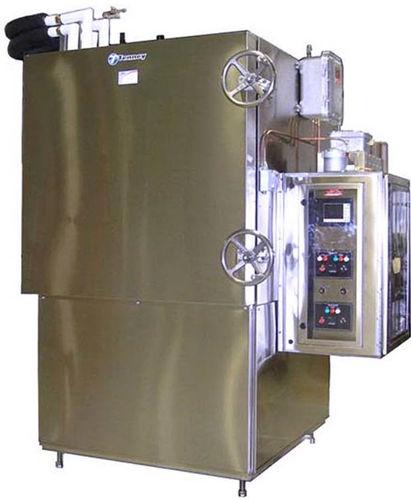 Testofen / Glocken / elektrisch / Vakuum