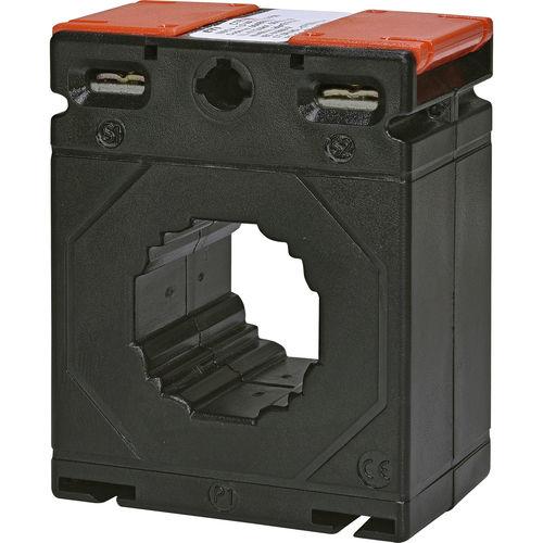 Stromtransformator / trocken / drehungsfrei / einphasig