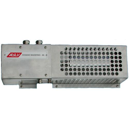 Gasanalysator / Sauerstoff / Konzentration / Benchtop