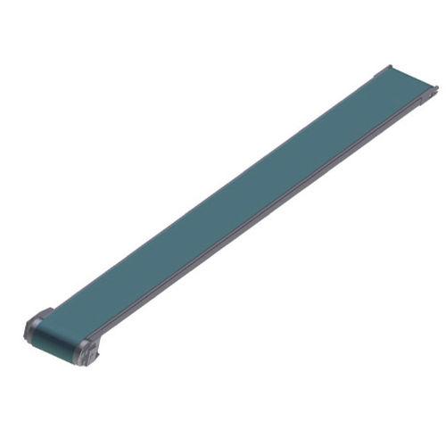 Bandförderer / horizontal