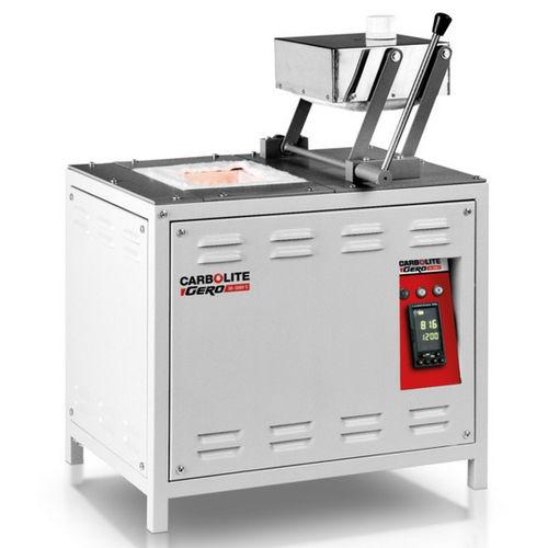 Kammerofen / elektrisch / Labor