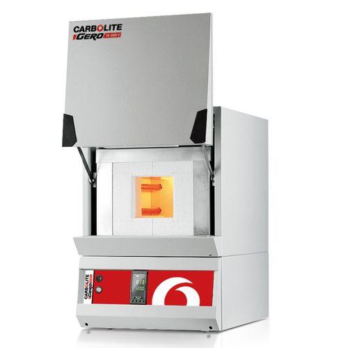 Kammerofen / elektrisch / für das Luftumwälzung / Labor