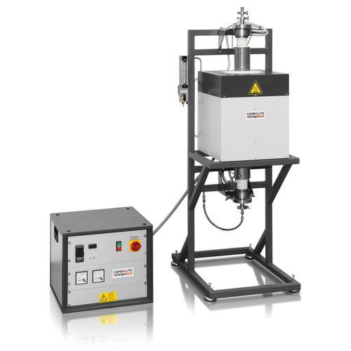 Kammerofen / Rohr / elektrisch / Vakuum