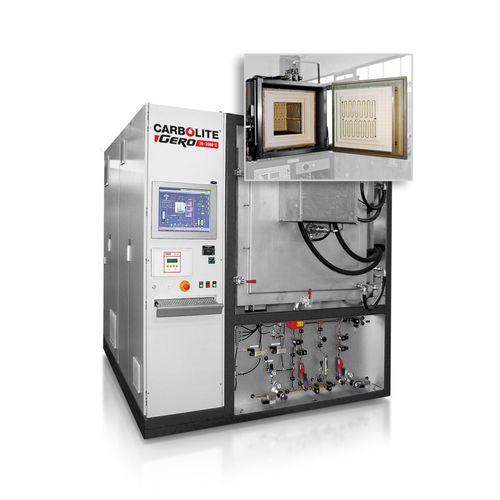 Sinterofen / Kammer / Gas / Vakuum