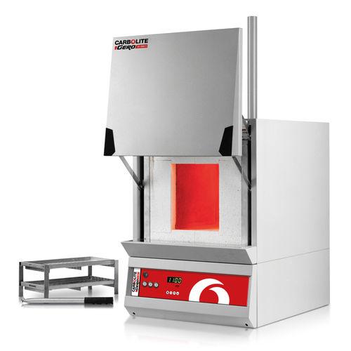 Veraschungsofen / Kammer / Verbrennungssystem / Labor