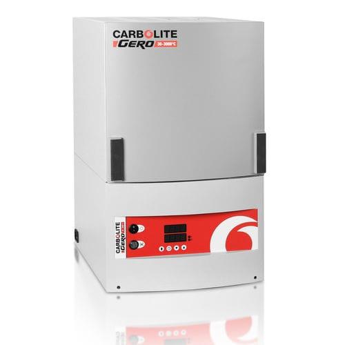 Sinterofen / Kammer / elektrisch / für das Luftumwälzung