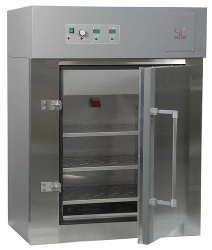 Temperaturprüfkammer / Feuchte / Tischgerät