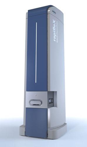 Spektrometer / MALDI-TOF Massen / für medizinische Arbeiten / ultraschnell / robust