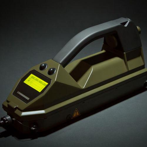 Sprengstoffdetektor