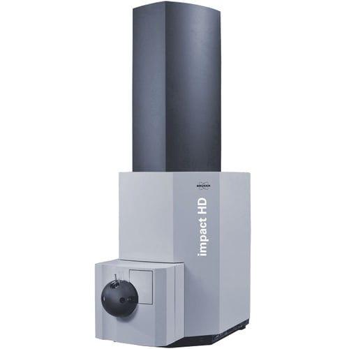 TOF-MS-Spektrometer / Labor / hochauflösend / hochempfindlich