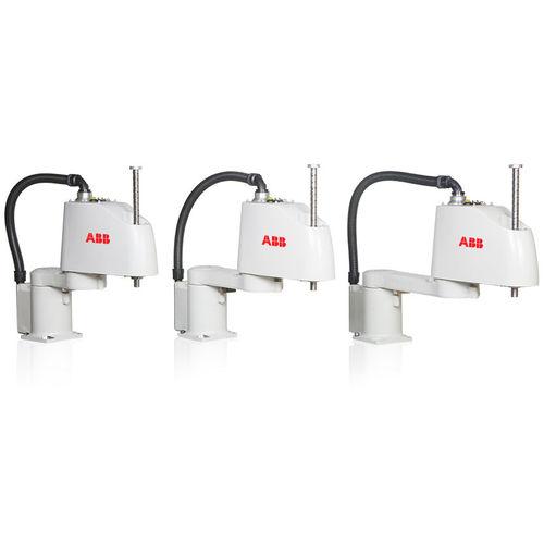 SCARA-Roboter / 4-Achs / für die Montage / Handling