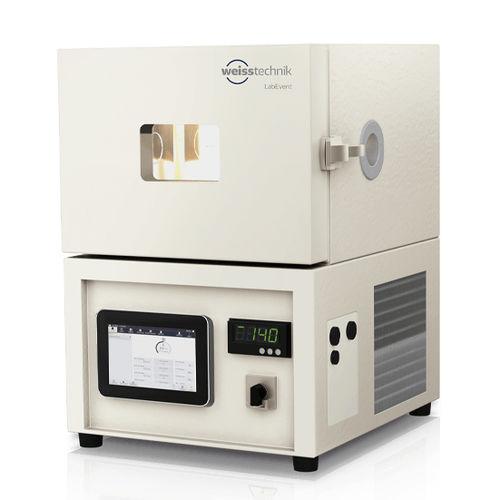 Temperaturprüfkammer