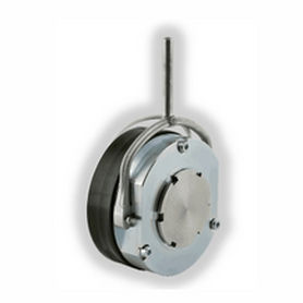 Scheibenbremse / elektromagnetisch / Federdruck / Sicherheit