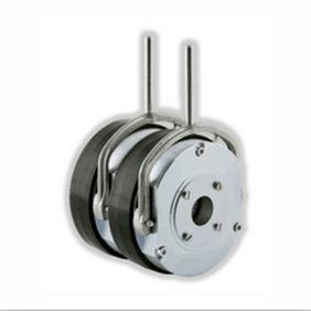Scheibenbremse / elektromagnetisch / Federdruck / manueller Lockerungssteuerung