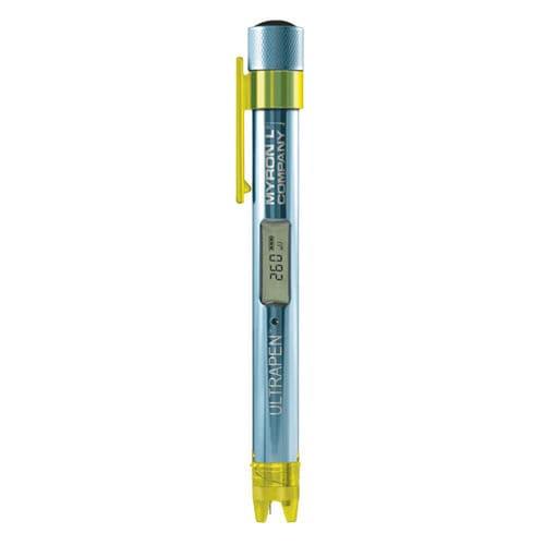Elektrochemische Elektrode / Redox / Platindraht / Wasser / robust