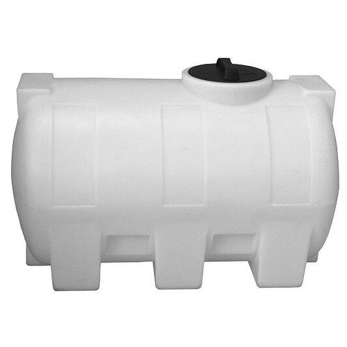 Behälter für Flüssigkeiten / Polyethylen / Prozess / horizontal