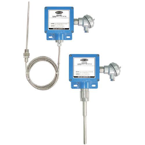 Kontakt-Thermoschalter / Differential / IP66