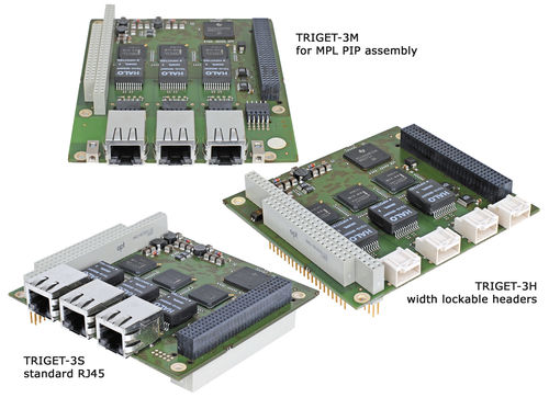 E/A-Karte / PC 104
